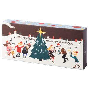 聖誕咖啡禮盒
