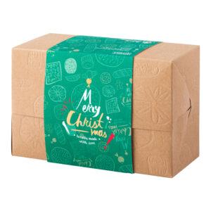 聖誕曲奇精選禮盒