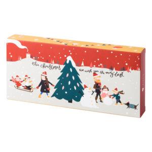 聖誕薑餅禮盒